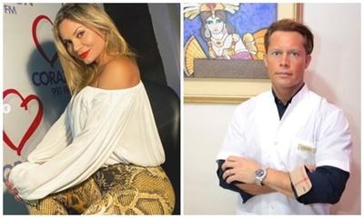 Dahiana Bresanovich y el Dr. Raúl Fanego hablarán de métodos anticonceptivos