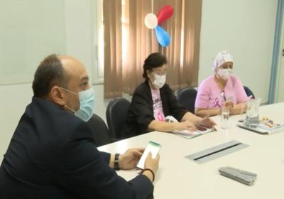 Salud se compromete a proveer medicamentos oncológicos
