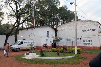 Alrededor de 100 infectados en cárcel de Ciudad del Este, reportan