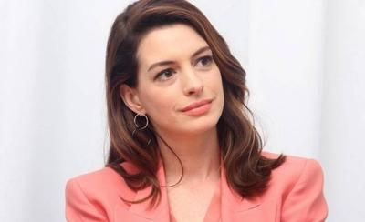 "HOY / Anne Hathaway y Bill Murray protagonizarán ""Bum's Rush"" de Aaron Schneider"