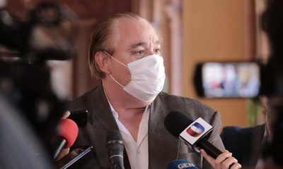 Gobernador pide más presencia del Estado y que los ministerios aterricen en Alto Paraná – Diario TNPRESS