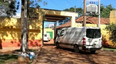 Confirman más de 100 casos positivos de covid-19 en cárcel de CDE