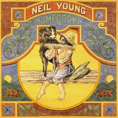 Después de 45 años, Neil Young lanza 'Homegrown'