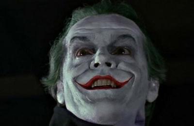 Jack Nicholson revela las diferencias que tuvo con Tim Burton al crear la apariencia del Joker