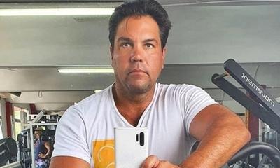 Óscar Tuma respondió las acusaciones en su contra