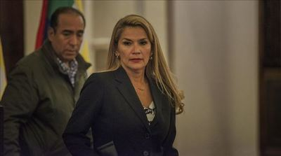 Bolivia: Jeanine Áñez promulgó la ley para celebrar las elecciones presidenciales