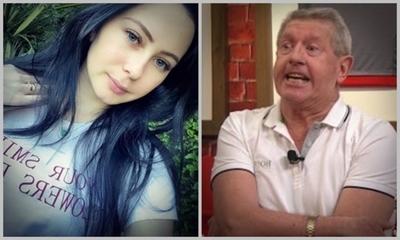 Aníbal Schupp es testigo del ex de la novia de Friedmann