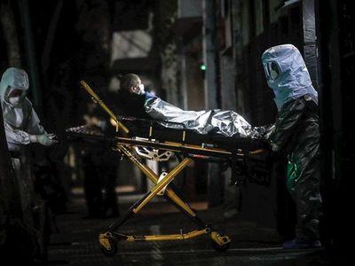Covid-19: Argentina ronda los 50.000 casos, con 433 contagiados en cuidados intensivos