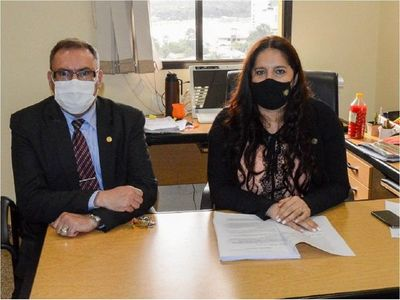 Itapúa: Condenado por narcotráfico denuncia a jueces ante CorteIDH