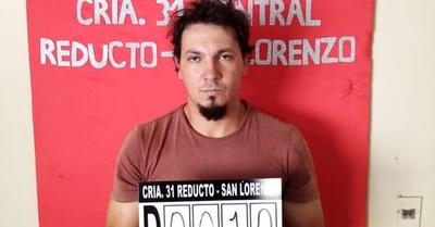 Reducto: detuvieron a uno de los supuestos autores del cuádruple asesinato en Mariscal Estigarribia