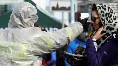 Argentina ronda los 50.000 casos de COVID-19 y tiene 433 contagiados en UCI
