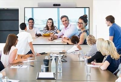 FLIP 2.0: Samsung brinda novedosos servicios empresariales junto a CISCO