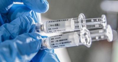 """Grupos """"antivacunas"""", en auge en plena pandemia del COVID-19"""