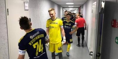 HOY / Se disparan los contagios en el fútbol ruso