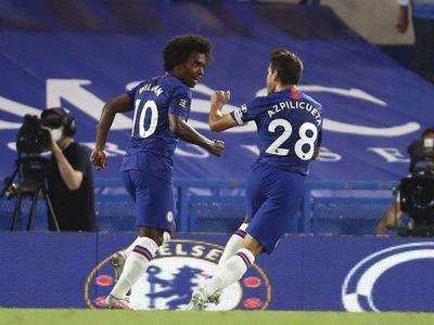 El Chelsea le regala la Premier League al Liverpool