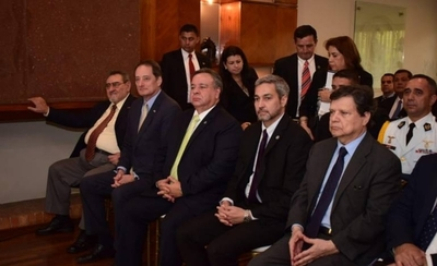 HOY / Estados Unidos otorga fuerte respaldo a Inteligencia de Paraguay