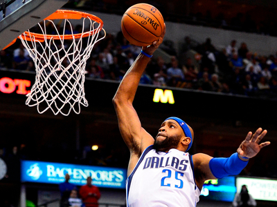 Vince Carter le dice adiós a la NBA