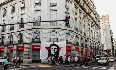 """HOY / Ponen a la venta la casa natal del """"Che"""" Guevara en Argentina"""