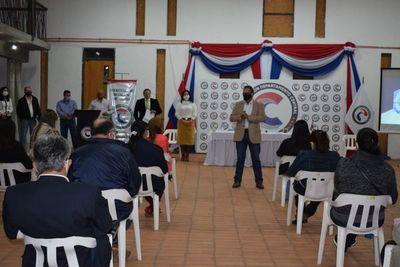 Gobernación de Central exigió a docentes justificar pedido de cobro de salarios atrasados