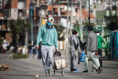 Argentina supera 50.000 casos de covid-19 e impondrá restricciones al confinamiento