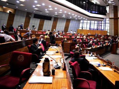 Diputados de ANR   operaron para ocultar  el enriquecimiento