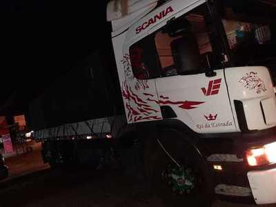 Malvivientes se llevan G. 40 millones en violento asalto en Ñemby