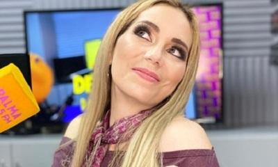 """Clara Franco se declara """"gordikué"""""""