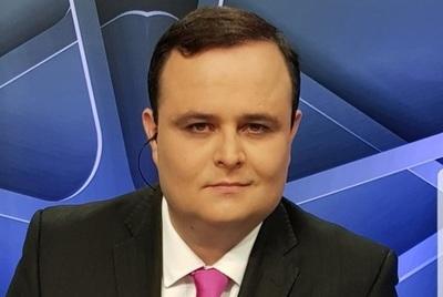 Periodista sondea en redes la posibilidad de canditarse a intendente