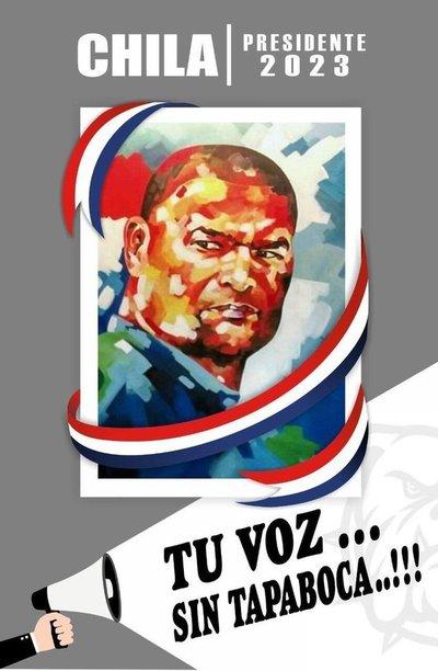 Chilavert va por el gol de su vida: se candidata a Presidente de la República