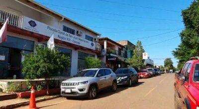 Fiscalía suspende actividades en San Juan Nepomuceno ante riesgo de Covid-19