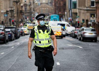 Un sospechoso muerto y seis heridos en ataque en Reino Unido