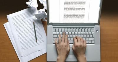 Invitan a taller de escritura online dirigido a jóvenes
