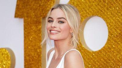 """Margot Robbie protagonizará una nueva """"Piratas del Caribe"""""""