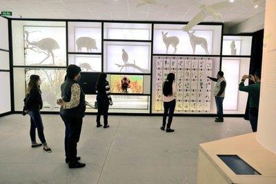 Capacitan a informadores turísticos con miras a la habilitación del Centro de Interpretación en el Chaco
