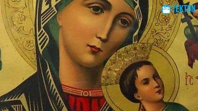 Hoy se celebra el día de la Virgen del Perpetuo Socorro