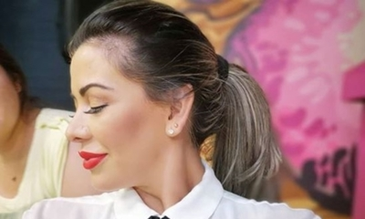 Marly Figueredo hizo un voto de silencio