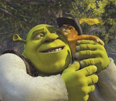 Tras una dura batalla contra el cáncer, falleció Kelly Asbury, el director de Shrek 2