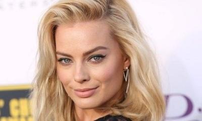 """HOY / Margot Robbie protagonizará una nueva """"Piratas del Caribe"""""""