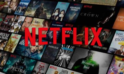 Los Reality Shows más adictivos en Netflix
