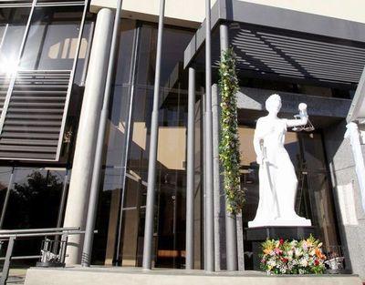 Funcionarios judiciales de San Juan Nepomuceno dieron negativo a las pruebas del COVID-19