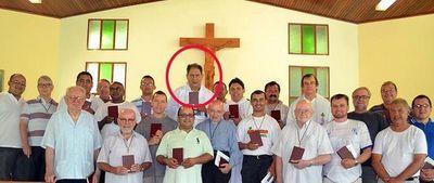 Congregación presenta denuncia fiscal contra sacerdote acusado por acoso