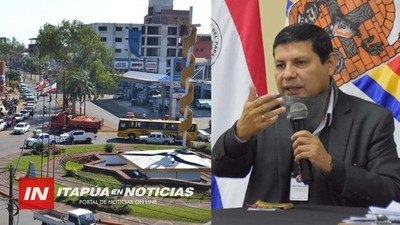 ABORDAN INCENTIVO DE PARQUES INDUSTRIALES Y CONSTRUCCIÓN DE VIVIENDAS PARA ITAPÚA.