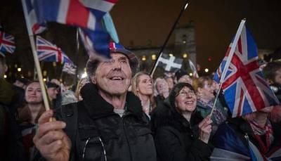 "Seis meses para dar un último impulso al acuerdo ""posbrexit"""