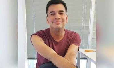 Sebas Rodríguez compara a modelo con el 2020