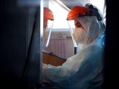 Chile suma 271.982 casos de Covid-19 y muertes rondan entre los 5.500 y 6.000