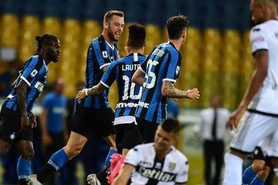 Un Inter gris remonta en tres minutos