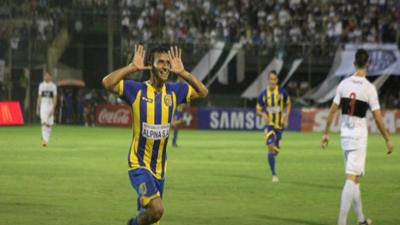 """Irrazábal dio su """"Top 5"""" de mejores jugadores paraguayos"""