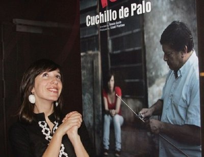 Fallece la cineasta Renate Costa
