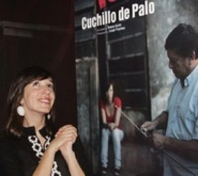 El cine de luto: Muere Renate Costa