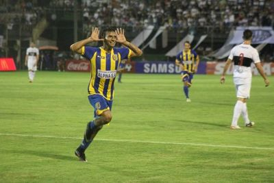 Irrazábal dio su 'Top 5' de mejores jugadores paraguayos